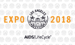 AIDS/LifeCycle Expo 2018