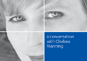 A Conversation With Chelsea Manning