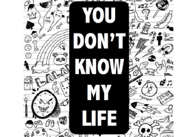 Dennis Hensley's You Don't Know My Life