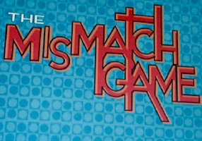 The MisMatch Game
