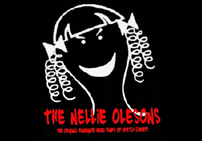 The Nellie Olesons