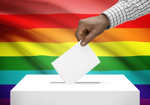 Los Angeles LGBT Center Recommends Yes on H, No on S in March Election