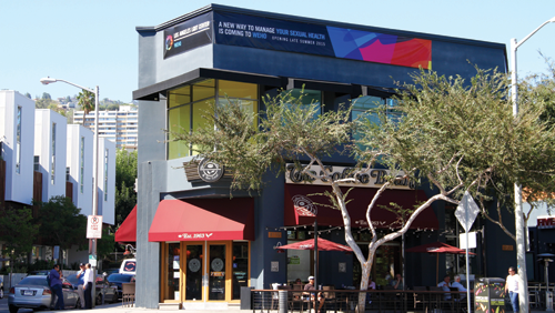The Los Angeles LGBT Center - WeHo